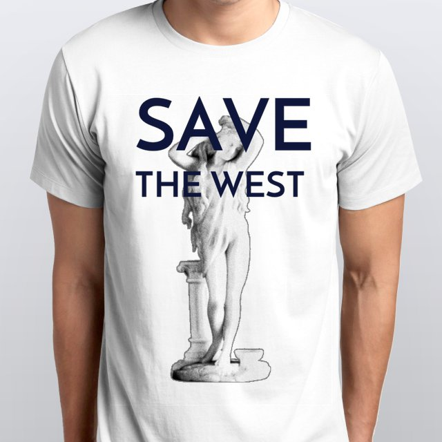 SAVE THE WEST