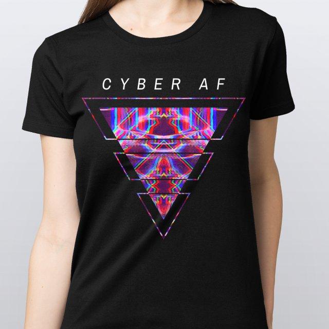CYBER AF