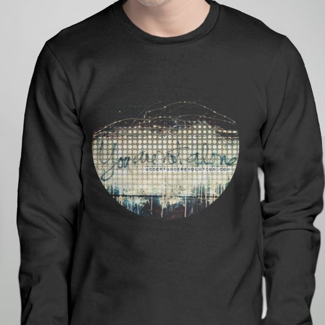 Not Alone Pullover