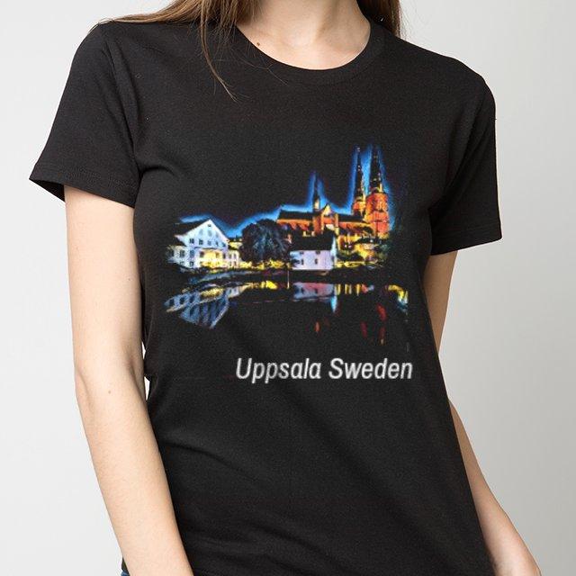 Uppsala Sweden