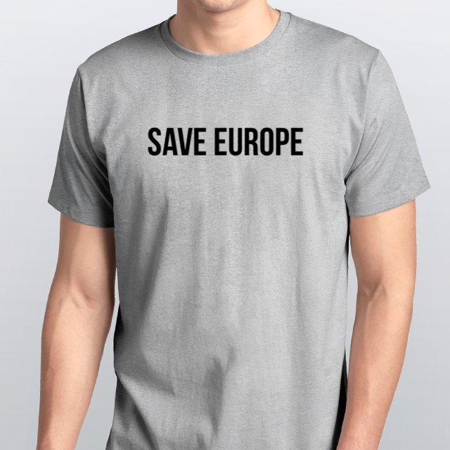 Save Europe