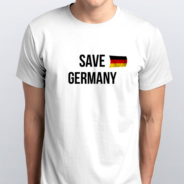 Save Germany