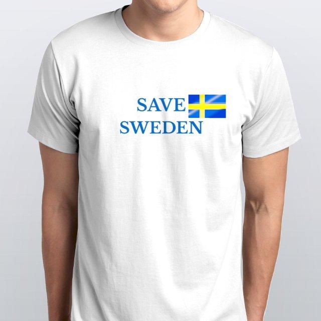 SAVE SWEDEN
