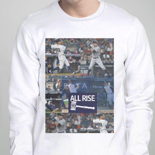 #allrise #aaronjudge #Yankees #usopen #newyorkcity #rafaelnadal #playoffs