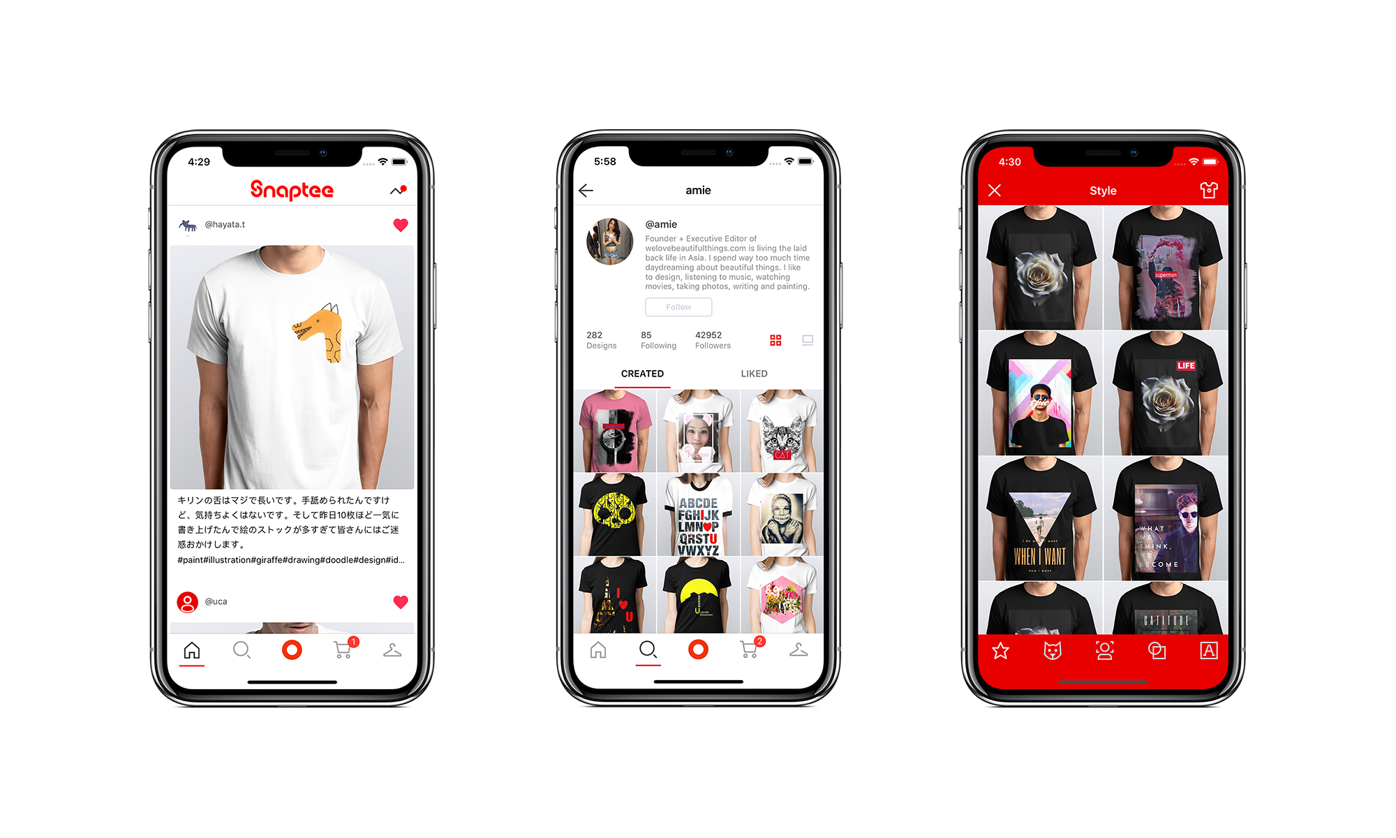 T Shirt Design App For Iphone Rldm